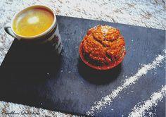Muffins noix de coco (vegan & glutenfree)
