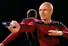 captain picard - Google Search