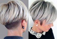 Lavieduneblondie Short Hairstyles