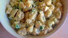 Simply Scratch » Penny's Potato Salad