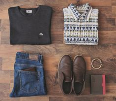 Outfit Stuff #1