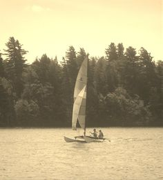 Comfort Point, Piseco Lake NY