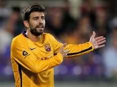 La diana perfecta per al madridisme.  #GerardPique #FCB #Barça #Barcelona #Futbol