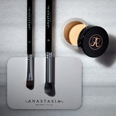#ABH Pro Brushes and Concealer