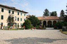 Palazzo Steffaneo Roncato