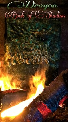 Dragon Witch  Book Of Shadows