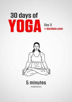, Yoga for Beginners 30 Days Challenge - Fitness Style. , Yoga for Beginners 30 Days Challenge - Fitness Style Fitness Style, Yoga Fitness, Fitness Fun, 30 Day Yoga Challenge, Workout Challenge, Darbee Workout, Qi Gong, Yoga Day, Morning Yoga