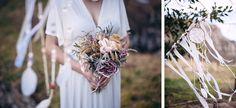 Boho croatia wedding inspiration