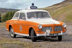 Afbeeldingsresultaat voor volvo amazon police car