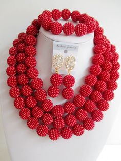Find More Jewelry Sets Information about New! nigerian wedding african beads jewelry set dark red costume necklace bracelet earrings ABD597,High Quality necklace crown,China necklace turquoise Suppliers, Cheap necklace dollar from Alisa's Jewelry DIY Store on Aliexpress.com