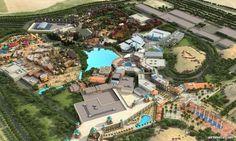 Paramount Park Murcia