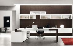 modern executive office interior design - Google Search