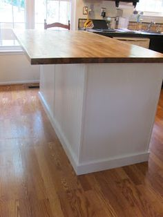 Diy Kitchen Island Ikea ikea hack {how we built our kitchen island} | jeanne oliver | ikea