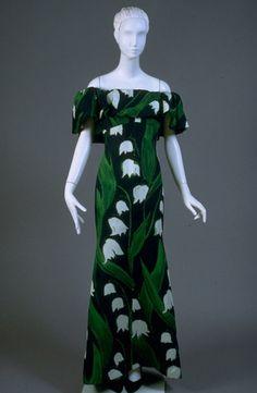 Dress Hubert de Givenchy, 1990 Hubert De Givenchy, Histoire De La Mode, Mode 42e11c891d8