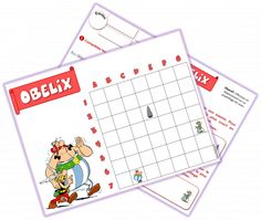 Game tracking and movement grid Act Math, Math 5, Teaching Math, 3 Year Old Activities, Math School, Free Frames, French Class, Math For Kids, Numeracy