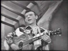 Hank Snow   These Hands