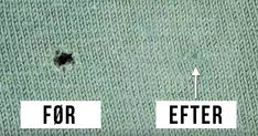 Sewing Tips Helpful Hints Holes in your favorite shirt? Forget the needle and thread – just check out this genius trick Sewing Hacks, Sewing Crafts, Sewing Projects, Sewing Tips, Sewing Clothes, Diy Clothes, Remake Clothes, Knitting Patterns, Sewing Patterns
