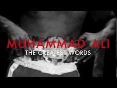 Em julho de 2012, a Louis Vuitton apresentará uma experência digital dedicada às inspiradoras palavras de Muhammad Ali, que mudou o mundo à sua volta e se mantém como uma figura de inspiração para milhões. Fica com o teaser, para aguçar o apetite.