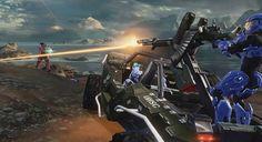 Halo 3: ODST llegará a Xbox One