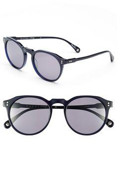 c3e1ee9613 1920s style men s sunglasses  Mens RAEN Remmy 52mm Sunglasses - Cobalt   135.00 AT vintagedancer.