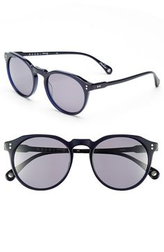RAEN 'Remmy' 52mm Sunglasses available at #Nordstrom