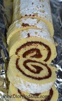 Dessert Recipes, Desserts, Flan, No Bake Cake, Blueberry, Cheesecake, Rolls, Lemon, Snacks