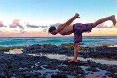 Get hundreds of yoga videos, yoga courses, yoga poses, and how-tos. Yoga Poses For Men, Yoga For Men, Meditation, Warrior 3, Yoga Courses, Bikram Yoga, Bicycle Race, Types Of Yoga, Teacher Favorite Things