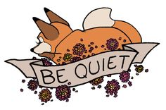 http://eglads.tumblr.com/post/80295978518/cant-stop-drawing-rude-foxes-stickers-and