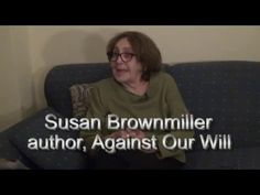 susan brownmiller femininity essay Femininity essaysin susan brownmiller's essay femininity, she has ideas that are both modern and outdated for the most part i agree with them, only because her.
