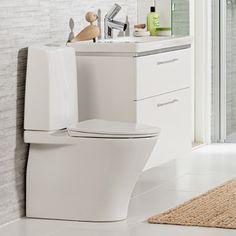 Bilderesultat for porsgrund glow Toilet, Glow, Bathroom, Bad, Washroom, Flush Toilet, Full Bath, Toilets, Sparkle