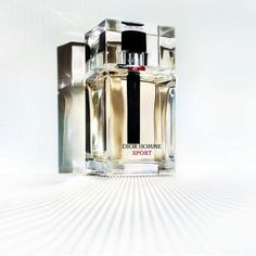 Dior reformulates its masculine fragrance DIOR HOMME SPORT from 2008 and launches the new Homme Sport in early 2012. Francois Demachy made the original composition more elegant with rich floral powdery notes of iris. This woody and greenish sports scent begins with citrus accords of ginger and Sicilian citron. Heart is constructed around Tuscany iris note, which gives the fragrance a bit of a vintage character. The base is woody and aromatic. Olfactory Group: Woody Aromatic Photography Career, Perfume Bottles, Product Launch, Sicilian, Woody, Tuscany, Iris, Composition, Notes