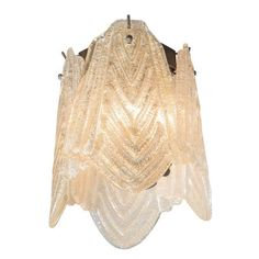 Periods & Styles Bright Antique Art Deco Period Alabaster Marble And Glass Faces Large Wall Sconce C1930 Up-To-Date Styling