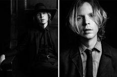 Beck by Hedi Slimane