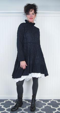 Les Filles D'Ailleurs Dobos Dress, - I love this dress!