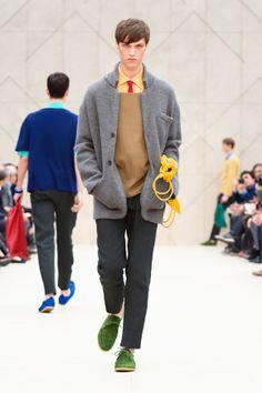 BURBERRY PRORSUM | Fashion | Collection | Pen Online