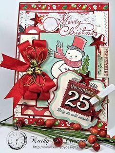 RRR Christmas Challenge 02