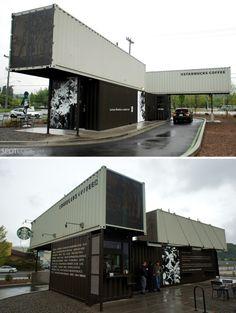 starbucks container shop