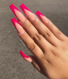 Summer Acrylic Nails, Best Acrylic Nails, Acrylic Nail Designs, Nail Art Designs, Nails Design, Long Square Acrylic Nails, Acrylic Nail Shapes, Acrylic Art, Summer Nails