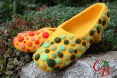 Новости Wool Shoes, Felt Shoes, Shoes World, Felted Slippers, Pixie, Wool, Threading, Felt Slippers, Fixie
