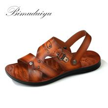 0ef89e3b40b877 Online shopping for Men s Sandals with free worldwide shipping Double  Usage