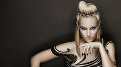 cotibluemos: Edurne pone rumbo a Eurovisión