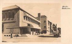 Postkantoor Heerlen