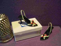 Joele Ariel - shoes