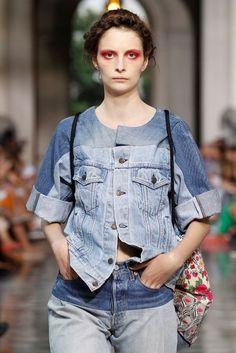 Мистика, Магия, Грубость Brain @ Beast (трафик) / Дизайнеры / Модный сайт о стильной переделке одежды и интерьера