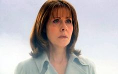 Sarah Jane in the Trickster's void. (SJA: Whatever Happened to Sarah Jane? Tracy Beaker, Bbc Class, Sarah Jane Smith, New Doctor Who, The Worst Witch, Broadchurch, Orphan Black, Torchwood, Time Lords