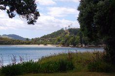 Ferry Landing, Whitianga, Coromandel, New Zealand