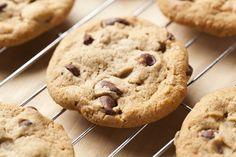 Harlan Kilstein's Cookie Monster Chocolate Chip Cookies - Completely Keto