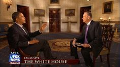 Bill O'Reilly's Obama interview: Blames Fox, O'Reilly and his ilk for troubles