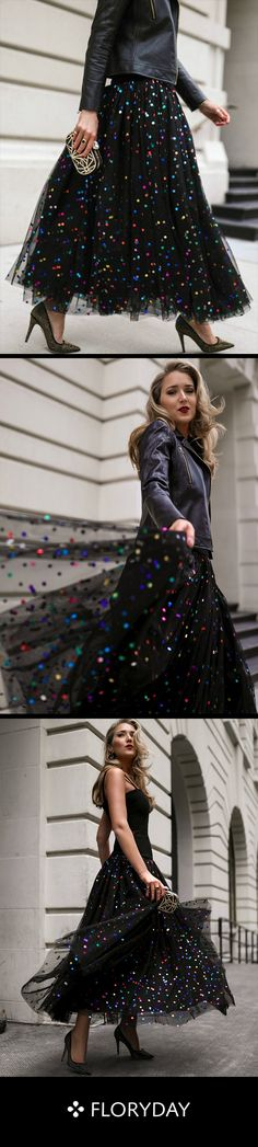 97a619d83 Long Skirt Outfits, Cool Outfits, Afghan Clothes, Skirt Fashion, Hijab  Fashion, Boho Fashion, Dress Up Boxes, Tulle Skirts, Rock Chic