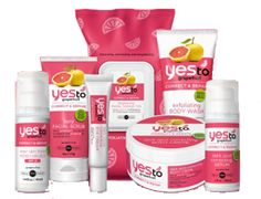 FREE Yes To Carrots Product at 2PM EST (Daily) on http://hunt4freebies.com
